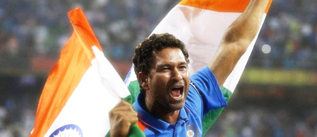 god says he is sachin